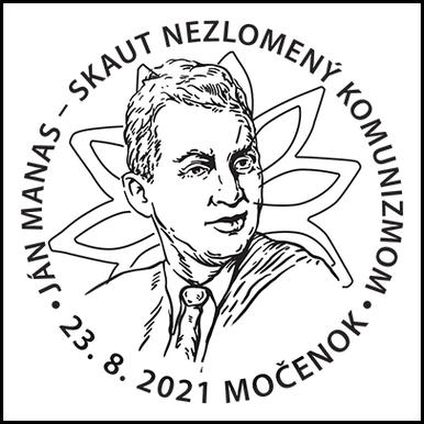 Ján Manas