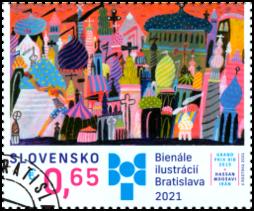Bienále ilustrácií Bratislava 2021