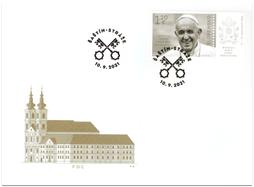 The Visit of Pope Francis to Slovakia