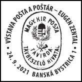 Výstava Pošta a poštár
