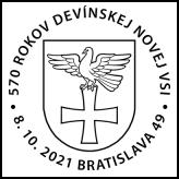 570 rokov Devínskej Novej Vsi