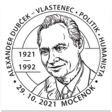 Alexander Dubček - vlastenec, politik, humanista
