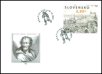UMENIE: Matthäus Merian (1593 – 1650)