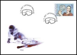 Petra Vlhová - Svetový pohár v alpskom lyžovaní 2020/21